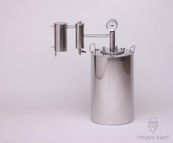Купить самогонный аппарат wagner в москве домашняя пивоварня инпинто